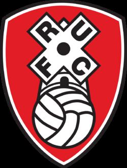 Badge rotherham