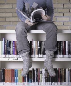 Meråpent bibliotek