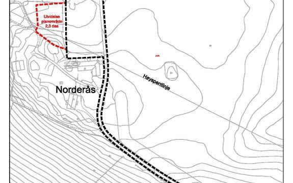 utvidet planområde Norderås førerhundskole-page-001