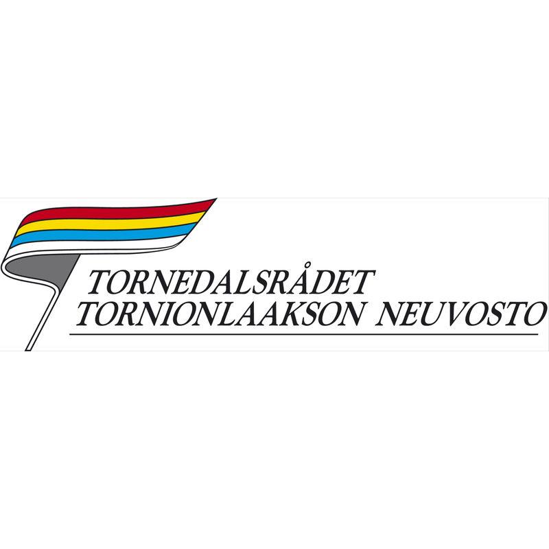 Tornedalsrådet logo