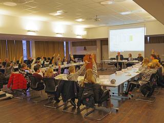 2018-11-28 Barn og unges kommunestyremøte