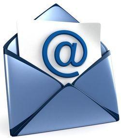 Problemer med innkommende e-poster