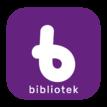 Bildet viser ikonet for tjenesten Bookbites