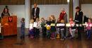 2018-12-12 Barn og unges miljøvernprisutdeling Løvstad naturbarnehage