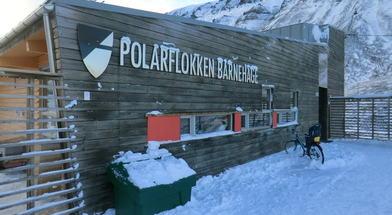 Polarflokken barnehage