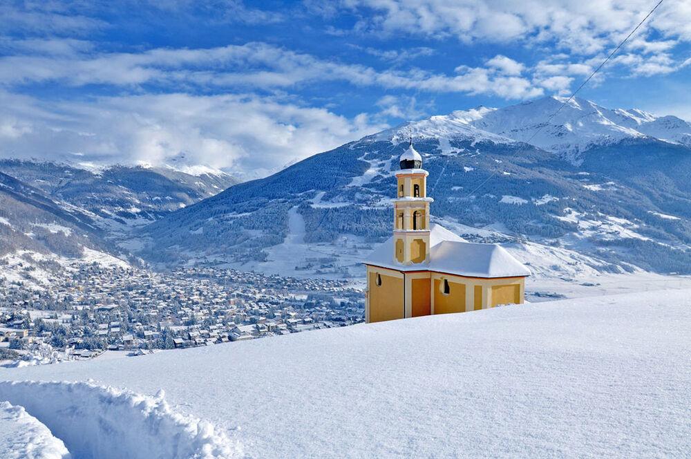 Photo : Bormio Tourisme