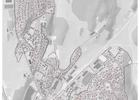 Planavgrensning småhusområder Vestby tettsted