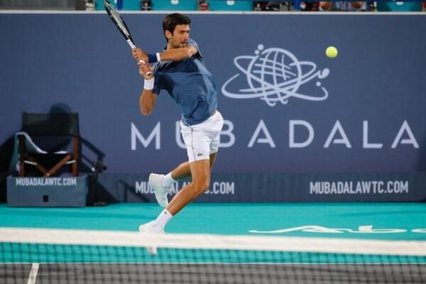 Photo : ATP Press