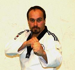 Knut Olav Brecke