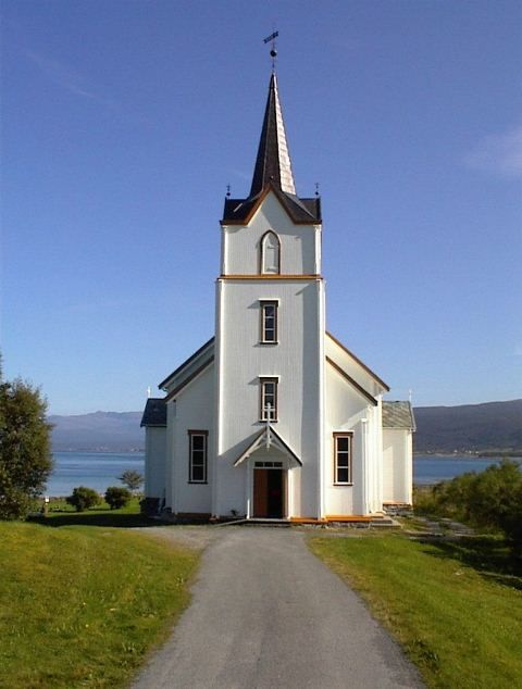 Tjeldsund kirke[2]