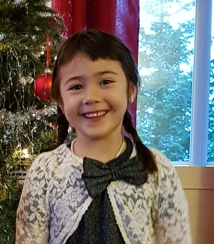 Louise Arina 2019