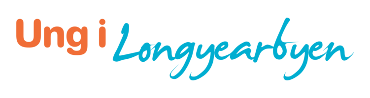Ung-i-Logyearbyen_logo