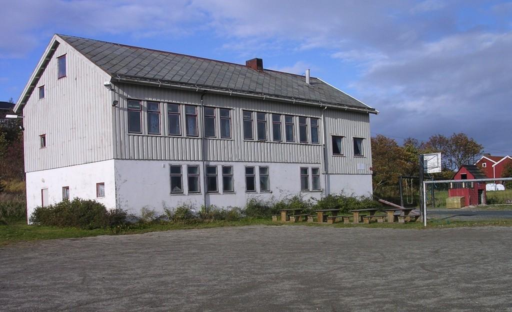 Seløy skole