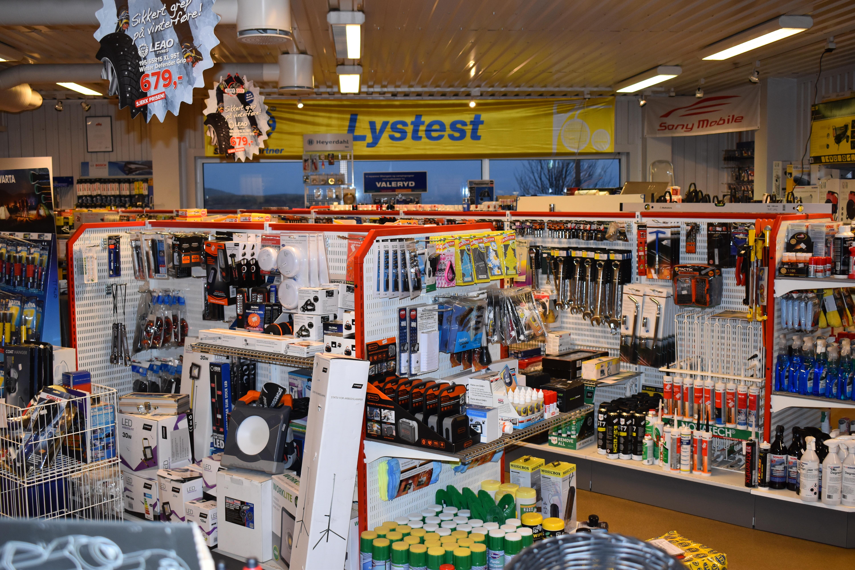 Herøy Bil_butikk2