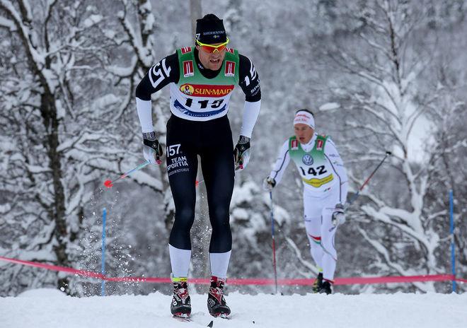 JIMMIE JOHNSSON – här från tiden med Lager157 – vann i Långberget under söndagen. Foto/rights: KJELL-ERIK KRISTIANSEN/kekstock.com