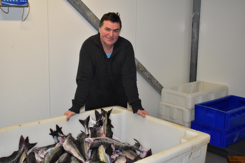 Seløy Fisk satser videre_Kjell Inge