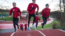 Aktivitetsløftet - regional plan for fysisk aktivitet, idrett og friluftsliv i Akershus og planens handlingsprogram 2019 ? 2022 skal bidra til at befolkningen i Akershus kan være fysisk aktive, hver dag og hele livet. Foto: Rune Johansen