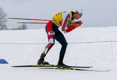 20.01.2019, Chaux-Neuve, France (FRA):Jarl Magnus Riiber (NOR) - FIS world cup nordic combined, individual gundersen HS118/15km, Chaux-Neuve (FRA). www.nordicfocus.com. © Volk/NordicFocus. Every downloaded picture is fee-liable.