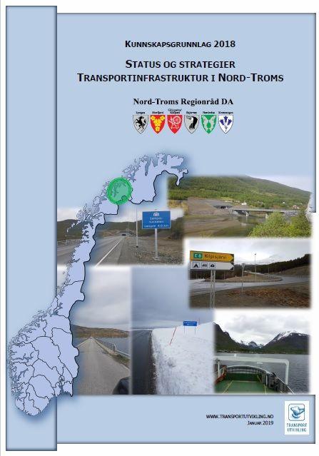 Status og strategi transportinfrastuktur