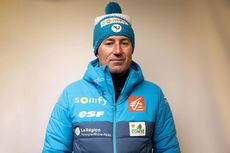 23.11.2018, Ruka, Finland, (FIN):Frederic Baud (FRA) - FIS world cup nordic combined, photoshooting, Ruka (FIN). www.nordicfocus.com. © NordicFocus. Every downloaded picture is fee-liable.