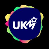 UKM logo 2019