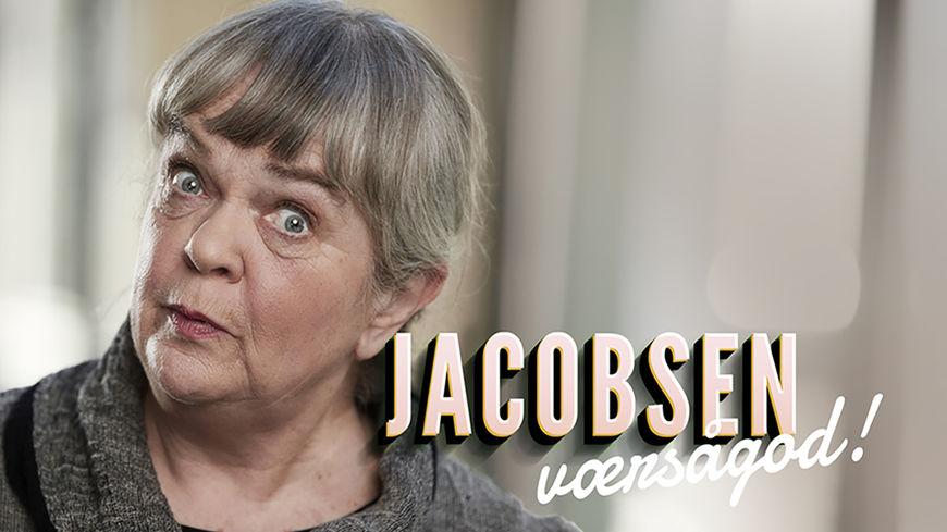 Anne Marit Jacobsen - NETT