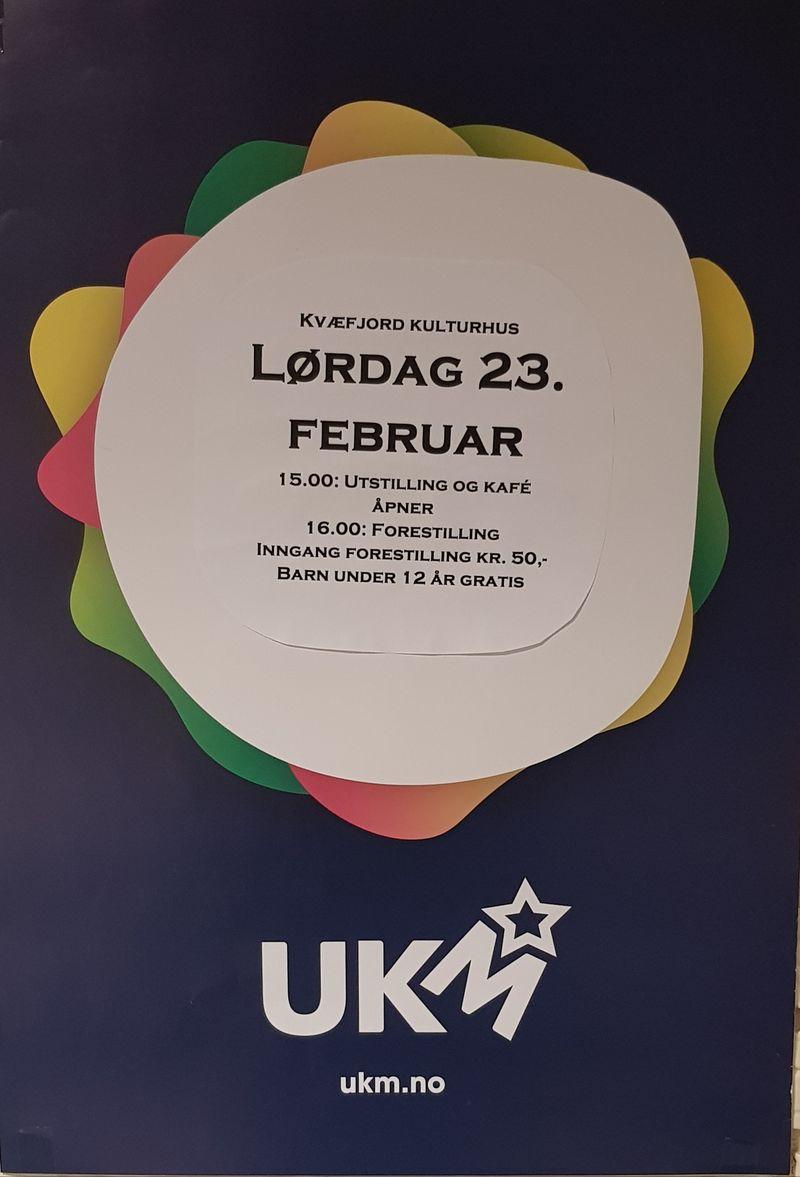 UKM, Kvæfjord