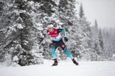 08.12.2018, Beitostolen, Norway (NOR):Jules Lapierre (FRA) - FIS world cup cross-country, 30km men, Beitostolen (NOR). www.nordicfocus.com. © Modica/NordicFocus. Every downloaded picture is fee-liable.