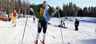 20190218, Elin Mohlin Bessemerloppet (kopia)