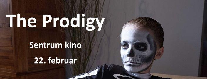 The Prodigy fb