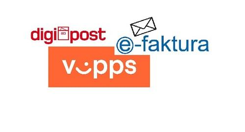 Vestby kommune sender fakturaer digitalt