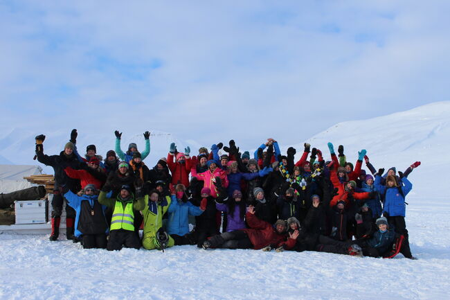 Vintercamp gruppebilde_Ingeborg Runde