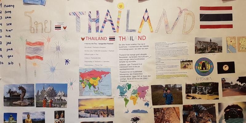 Veggavis thailand 2