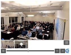 Følg kommunestyremøtene via Vestby kommunes hjemmesider