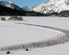 Engadin Marathon