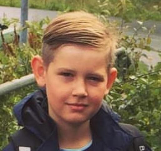 Noah Lundestad 2019