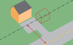Vegvesen byggegrense