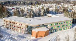 Nye Bjørlien skole