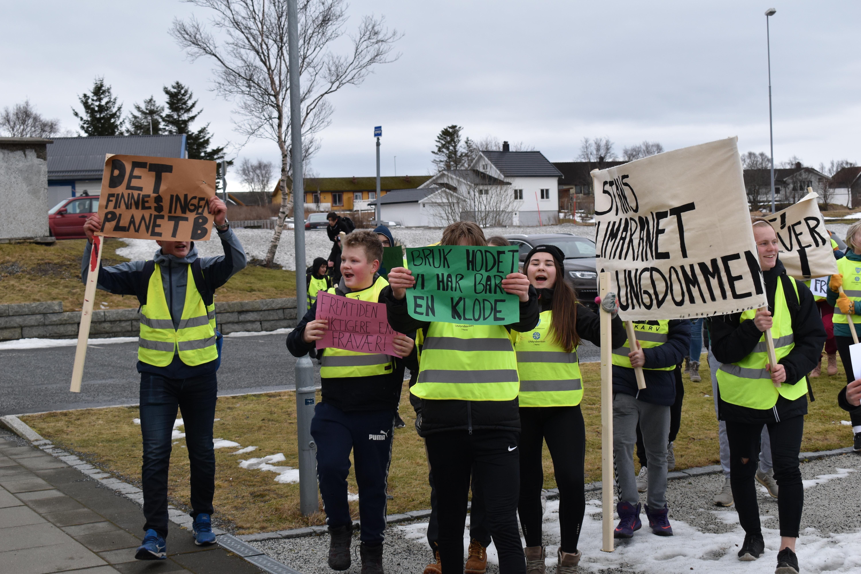 Skolestreik for miljøet_2