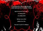 Plakat Mørkets tivoli