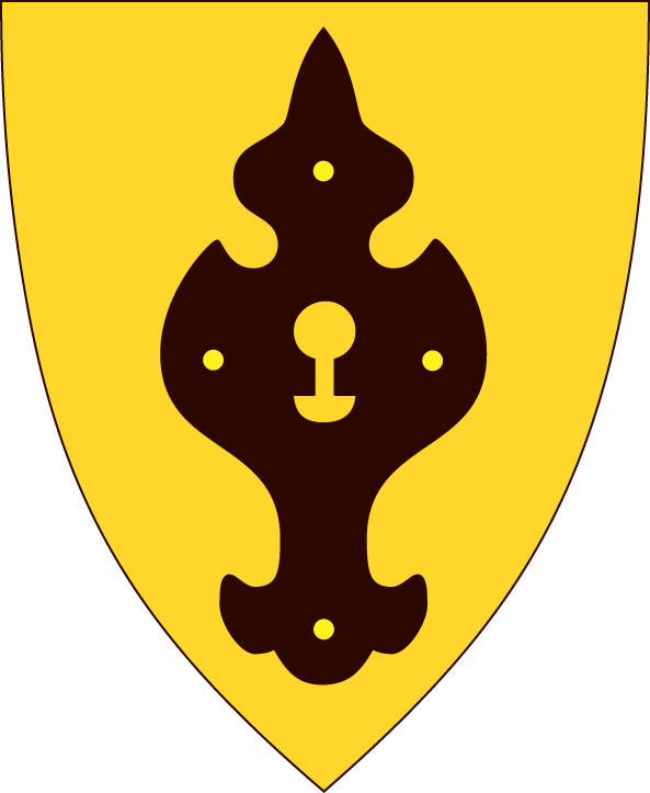 Kviteseid kommune logo