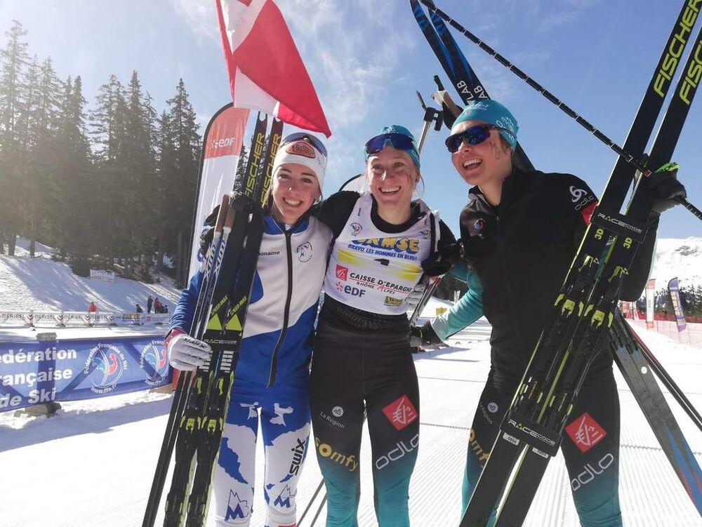 Mont Blanc Biathlon