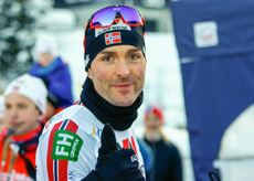 27.01.2019, Trondheim, Norway (NOR):Magnus Hovdal Moan (NOR) - FIS world cup nordic combined, individual gundersen HS140/10km, Trondheim (NOR). www.nordicfocus.com. © Volk/NordicFocus. Every downloaded picture is fee-liable.
