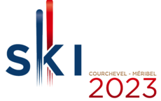Courchevel Meribel 2023