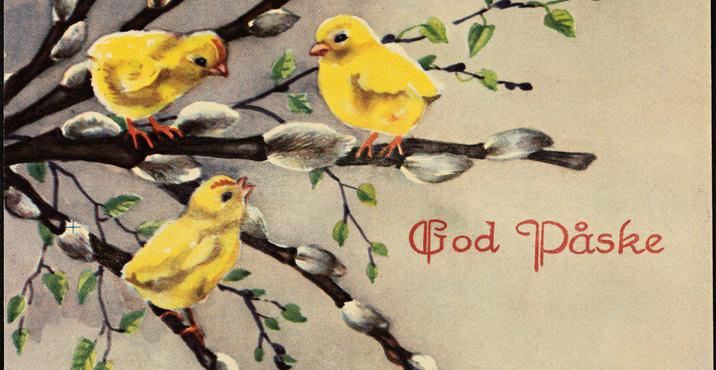 God_påske,_ca_1947
