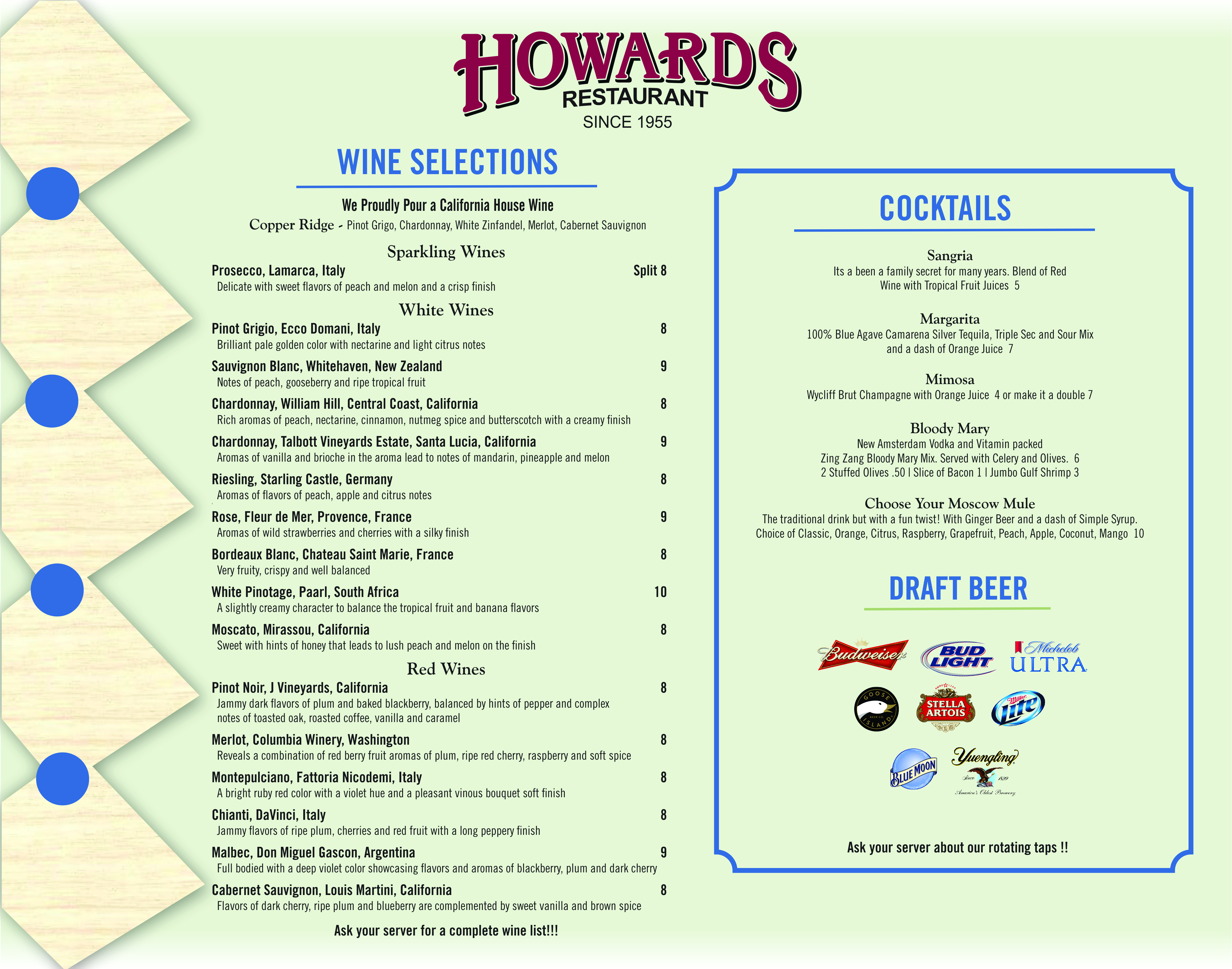 Howards Lunch Menu 2 - 041619.jpg
