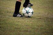 Fotballsko.