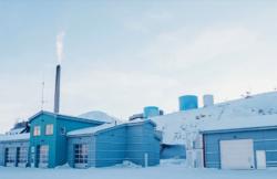 Svalbard Statsbygg