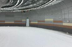 Jilin Ski Tunnel