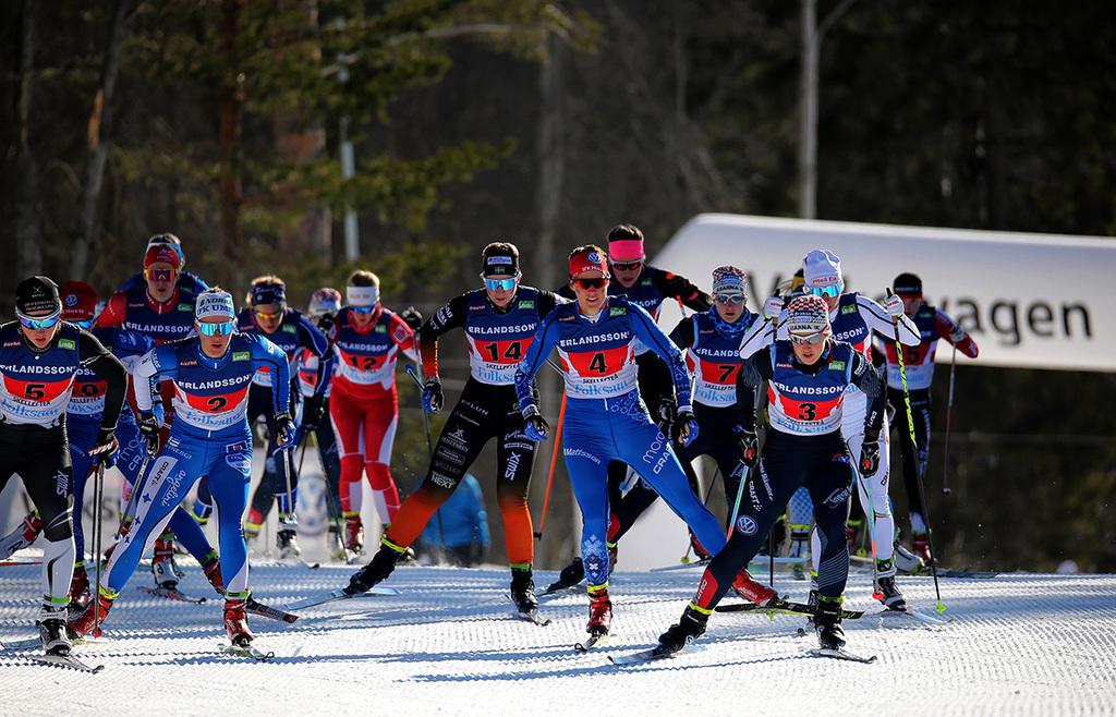 sprintcupen damer 2020